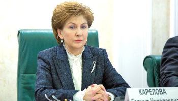 Российский сенатор считает необходимым закон о реструктуризации долгов ЖКХ