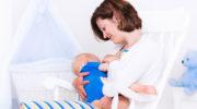 Подготовленный в Совфеде закон запрещает рекламу заменителей грудного молока