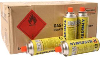 Запрет на продажу детям газовых баллончиков вводят в Вологодской области