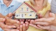 Законопроект даст многодетным единовременную выплату на погашение ипотеки