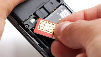 Законопроект о запрете продаж SIM-карт через Интернет поступил в Госдуму