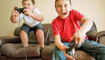 Компьютерные игры в России могут ограничить по возрасту