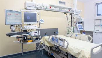 Родственников пациентов готовы пустить в палаты реанимации