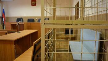 Закон о запрете «клеток» в судах придется еще доработать