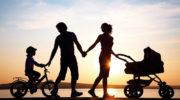 Закон о пособиях на детей до трех лет принят Госдумой
