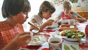 Закон о пособиях на детей до 14-ти лет внесен в Госдуму
