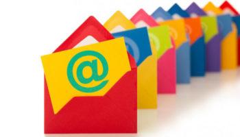 Доступ к e-mail предлагается сделать только для идентифицированных пользователей