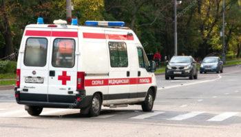 Препятствование работе «скорой» подвели под Уголовный кодекс