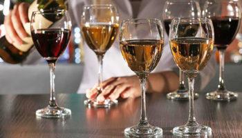 В России планируют поднять акцизы на вино сразу более чем на 70%