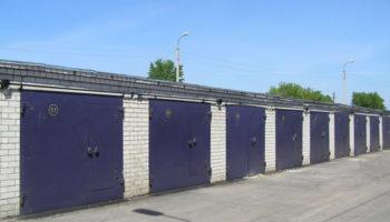 Владельцам гаражей пропишут юридические права