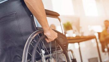 Для выдачи средств реабилитации для инвалидов разработают электронные сертификаты