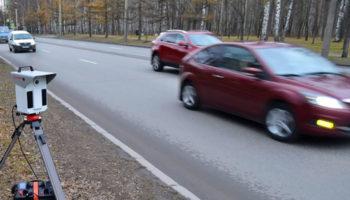 Дорожные камеры будут размещать по новой методике