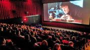 За съемки «экранок» в кинотеатрах обещают штрафовать