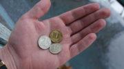 Должникам предлагают оставлять не менее прожиточного минимума