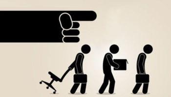 Уволенным при ликвидации юрлиц гарантируют все выплаты