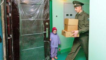 Военнослужащие при переезде смогут получить компенсацию расходов