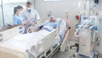 Больницам за плохое лечение хотят прописать штраф