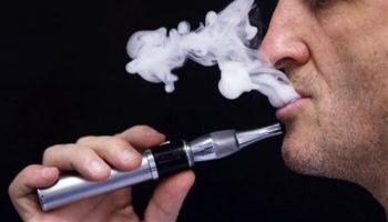 На электронные сигареты в России планируют ввести акцизы