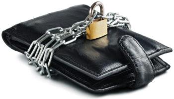 Владельцев электронных кошельков будут оповещать об их блокировке