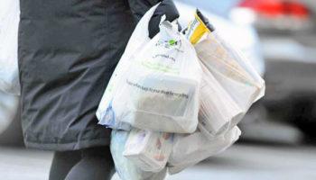 Пластиковые пакеты хотят запретить в России