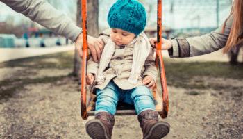 В России могут появиться государственные алименты для матерей-одиночек