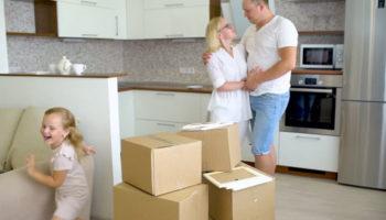 В России могут изменить порядок продажи жилья с детскими долями