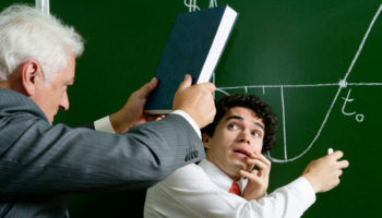 Для преподавателей хотят ввести обязательное психиатрическое освидетельствование