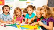 Для записи малышей в детсады будет формироваться единая электронная очередь