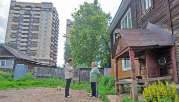 Новые критерии признания домов аварийными помогут быстрее расселять жильцов