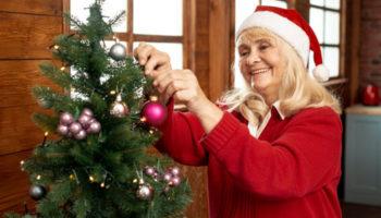 «Новогодний капитал» хотят выплачивать одиноким пенсионерам