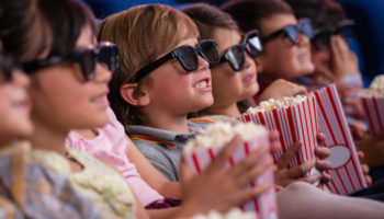 Рекламное время в кинотеатрах перед сеансами хотят существенно ограничить