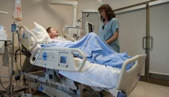 Трехлетняя программа госгарантий бесплатной медпомощи утверждена кабмином
