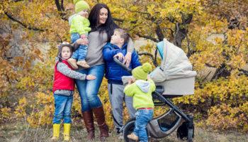 Выход на пенсию для многодетных предлагают сделать досрочным