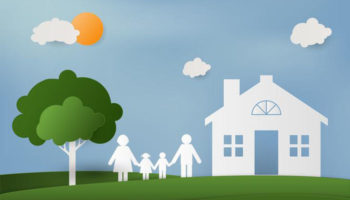 Дом на садовом участке можно будет построить за счет маткапитала
