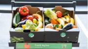 Бесплатную раздачу еды магазинами и ресторанами простимулируют льготами