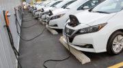 Стимулировать покупку электрокаров в России будут льготами