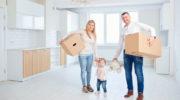 Семьям с детьми будет проще перейти на льготную ипотеку