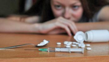 У осужденных наркоманов отнимут право на врачебную тайну