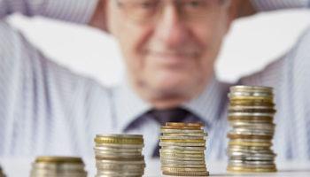 Закон о гарантированном пенсионном плане все же будут рассматривать