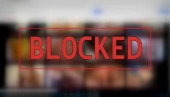 Электронную почту хотят блокировать за распространение запрещенной информации