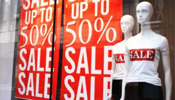 Распродажи в Интернет-магазинах оказались под угрозой