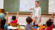 В РФ хотят ввести федеральный стандарт размера педагогической ставки