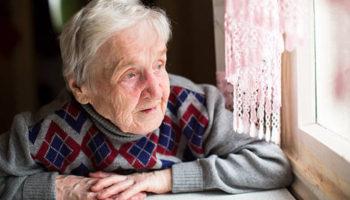Вдовам и вдовцам предлагают всегда давать пенсию за потерю кормильца