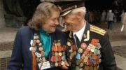 На выплаты ветеранам ко Дню Победы запланировано около 60 млрд. рублей