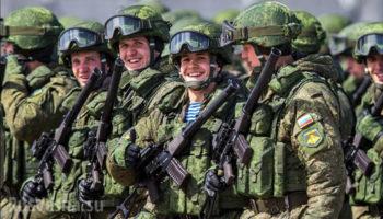 Денежное довольствие погибших военнослужащих передадут их семьям
