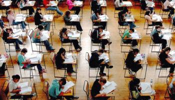 Вступительные экзамены пройдут позже обычного, но сроки еще не определены