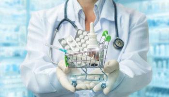 Онлайн-продажи лекарств разрешили в обход закона – указом президента