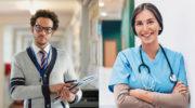 Депутаты хотят установить базовый оклад врачам и педагогам не менее двух МРОТ