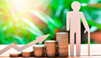 Для негосударственных пенсий оставили прежний пенсионный возраст