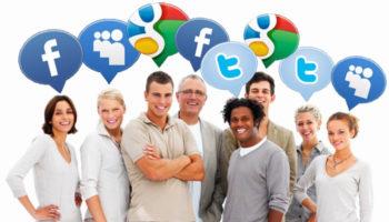 За противоправный контент хотят штрафовать соцсети и интернет-компании